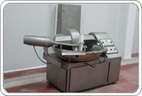 Conditioning Bowl Cutter